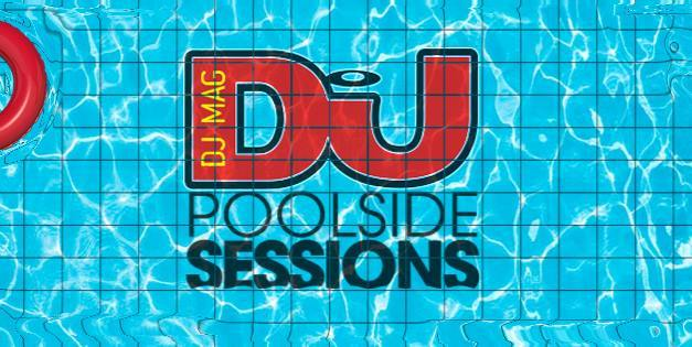 DJ Mag Poolside Sessions @ The Raleigh || Event Preview & Giveaway