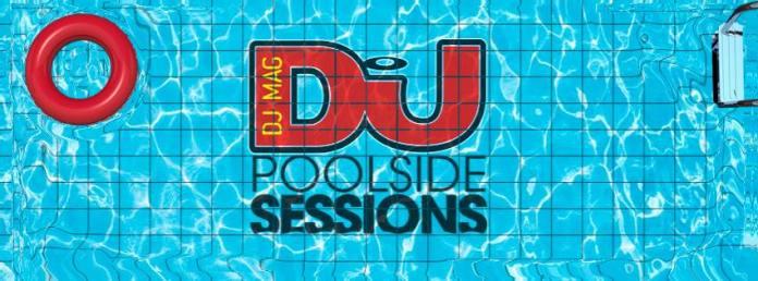 DJ Mag Poolside Sessions MMW 2017