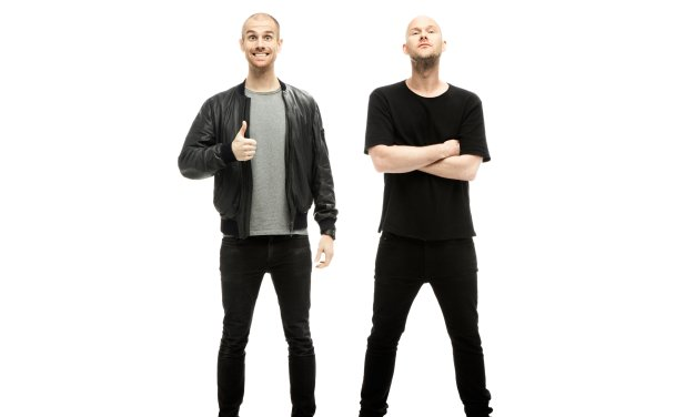 Featured Interview || Dada Life