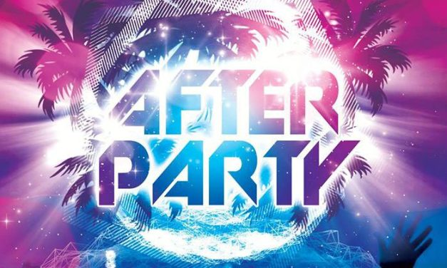 Luminosity Beach Festival 2017 || Official Afterparty Info!