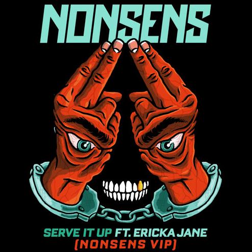 Serve it Up VIP