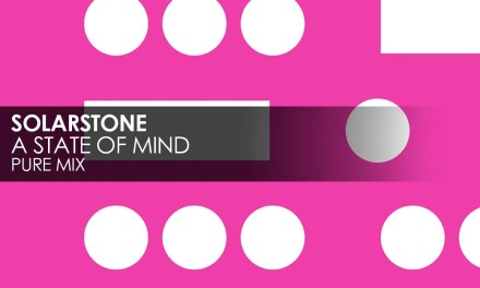 "Solarstone Stays Pure With ""A State Of Mind"""