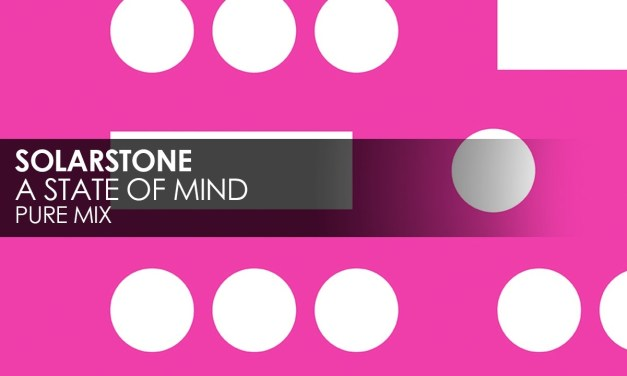 """Solarstone Stays Pure With """"A State Of Mind"""""""