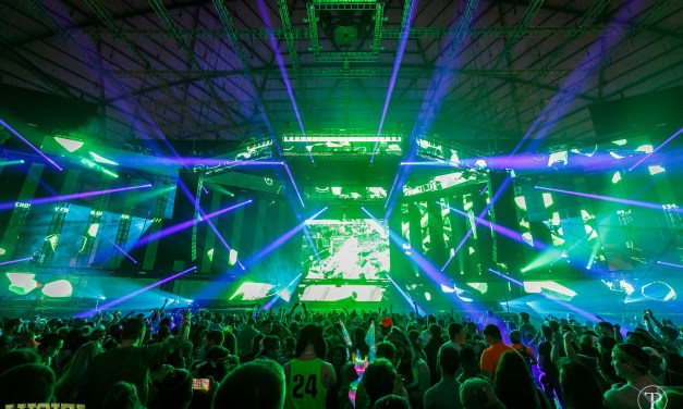 Lucky 2017 || Event Review
