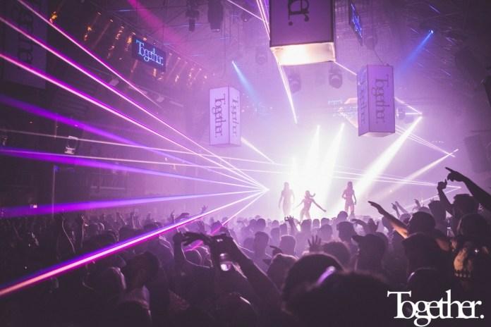 Together Amnesia Ibiza 2016