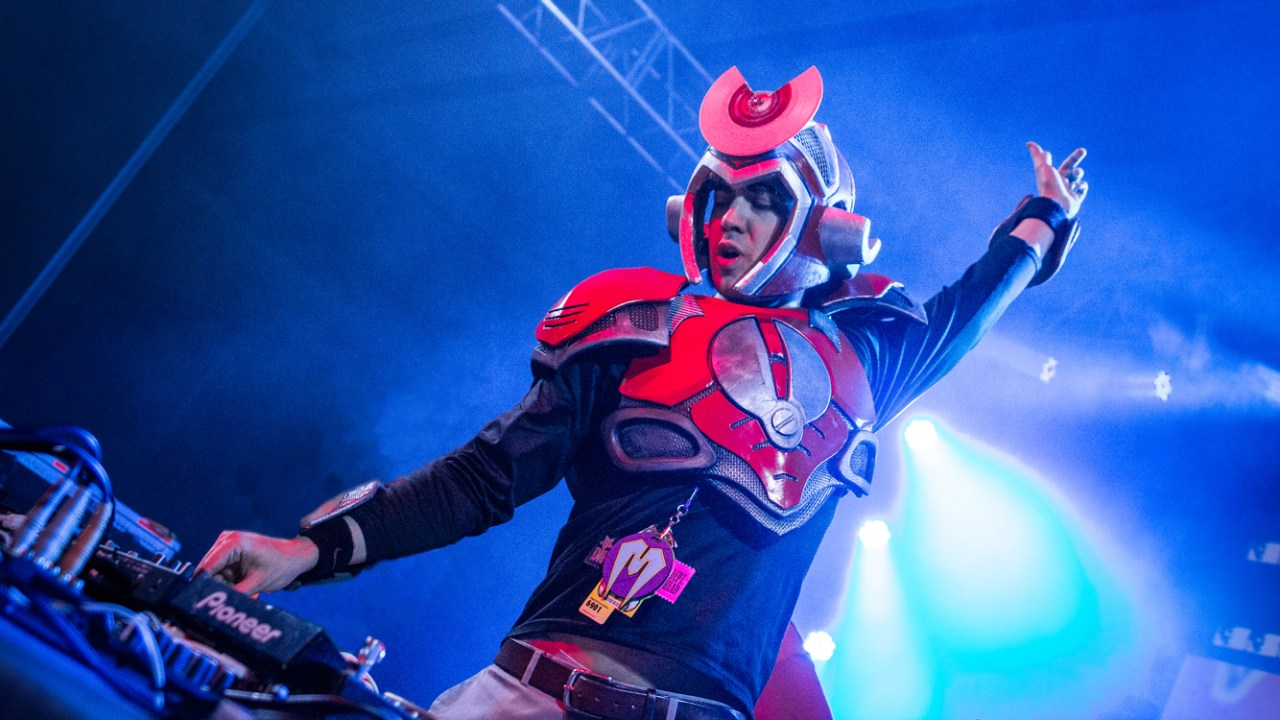 GameChops Artist Spotlight || Dj CUTMAN