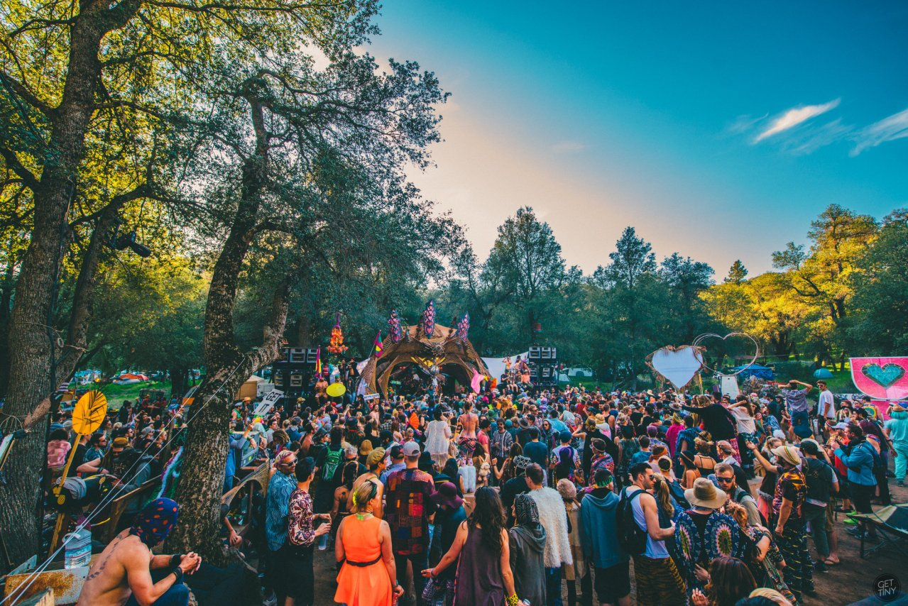 Desert Hearts Festival 2017 || Lineup Announced!