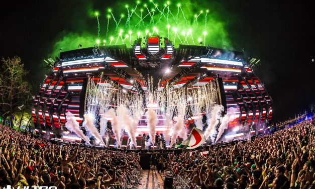 Ultra Music Festival 2017 || Cliff's Experience