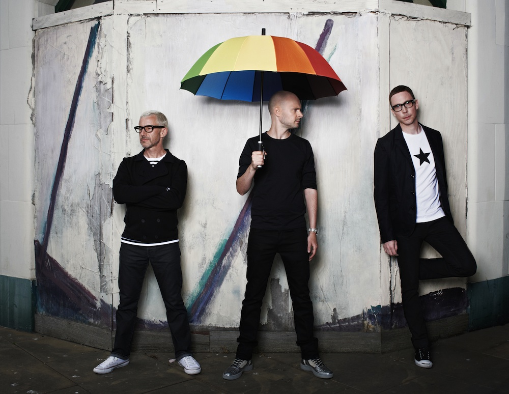 Above & Beyond Present Group Therapy 250 || A Look Back