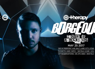 Borgeous Therapy Thursdays