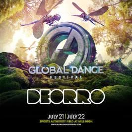 GDF17 Deorro
