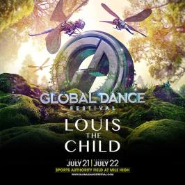 GDF17 Louis The Child