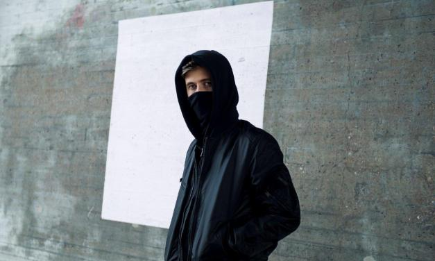 Featured Interview || Alan Walker