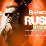 Rusko @ Therapy Thursdays || Event Preview