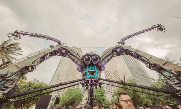 Ultra Music Festival 2018 || Pre-Registration Guide