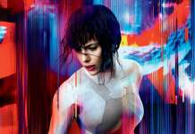 Ghost In The Shell Soundtrack