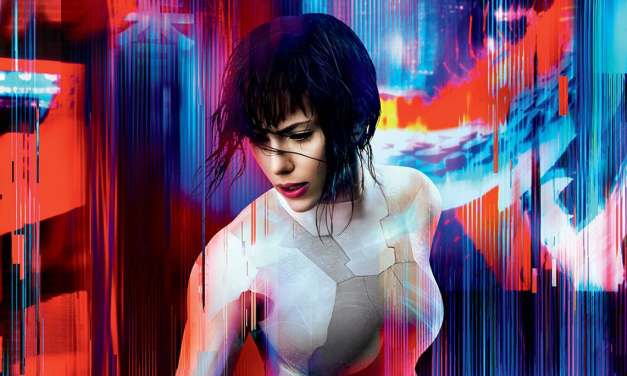 Album Review || Ghost In The Shell (Music Inspired by the Motion Picture)