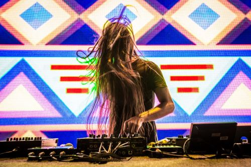 Bassnectar press photo 2016