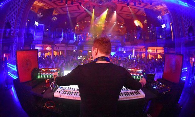 Dreamstate Presents Paul van Dyk @ Opera Nightclub || Event Review