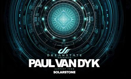 Dreamstate Presents Paul van Dyk @ House Of Blues San Diego    Preview & Giveaway