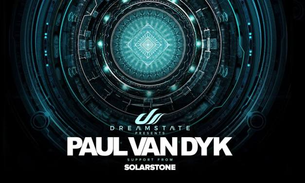 Dreamstate Presents Paul van Dyk @ House Of Blues San Diego || Preview & Giveaway