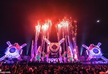 bassPOD EDC Las Vegas 2016 Five Bass Artists to Watch in 2018