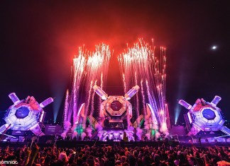 bassPOD EDC Las Vegas 2016 Five Bass Artists to Watch in 2018