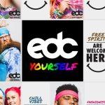 "Insomniac Tells You To ""EDC Yourself"" With New Filter!"