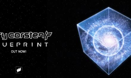 Ferry Corsten Releases Sci-Fi Concept Album, 'Blueprint'
