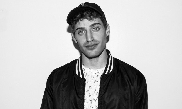Featured Interview || Herobust