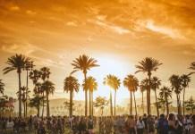Coachella 2017 Weekend Two