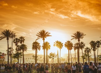 Coachella 2017 Weekend Two