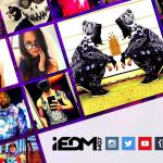 Ten Killer Outfit Ideas For EDC Las Vegas 2017