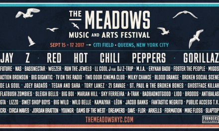 The Meadows Music & Arts Festival 2017 || Event Preview