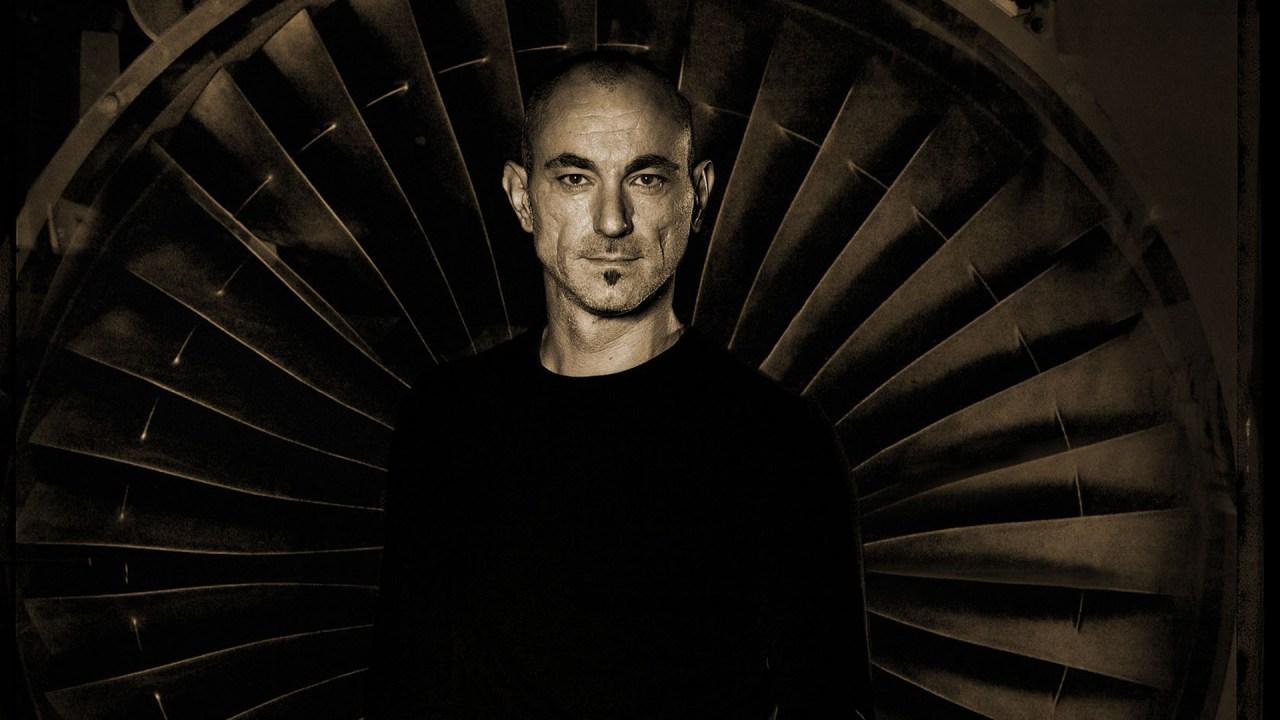 Legendary Trance Artist Robert Miles Passes Away At 47