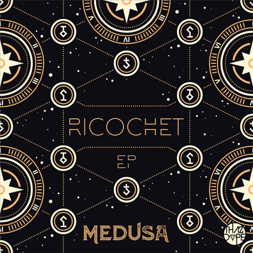 MedusA - Ricochet EP