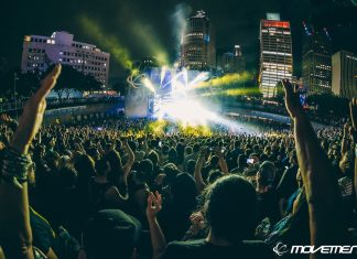 Movement Music Festival Detroit 2017