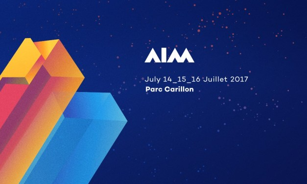 AIM Experience Montreal 2017 || Event Preview