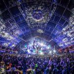 Escape: Psycho Circus Announces Dates & Ticket Onsale