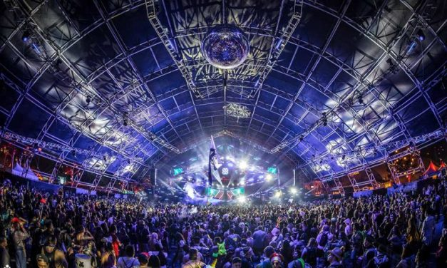 Escape: Psycho Circus Announces Dates & Ticket Onsale