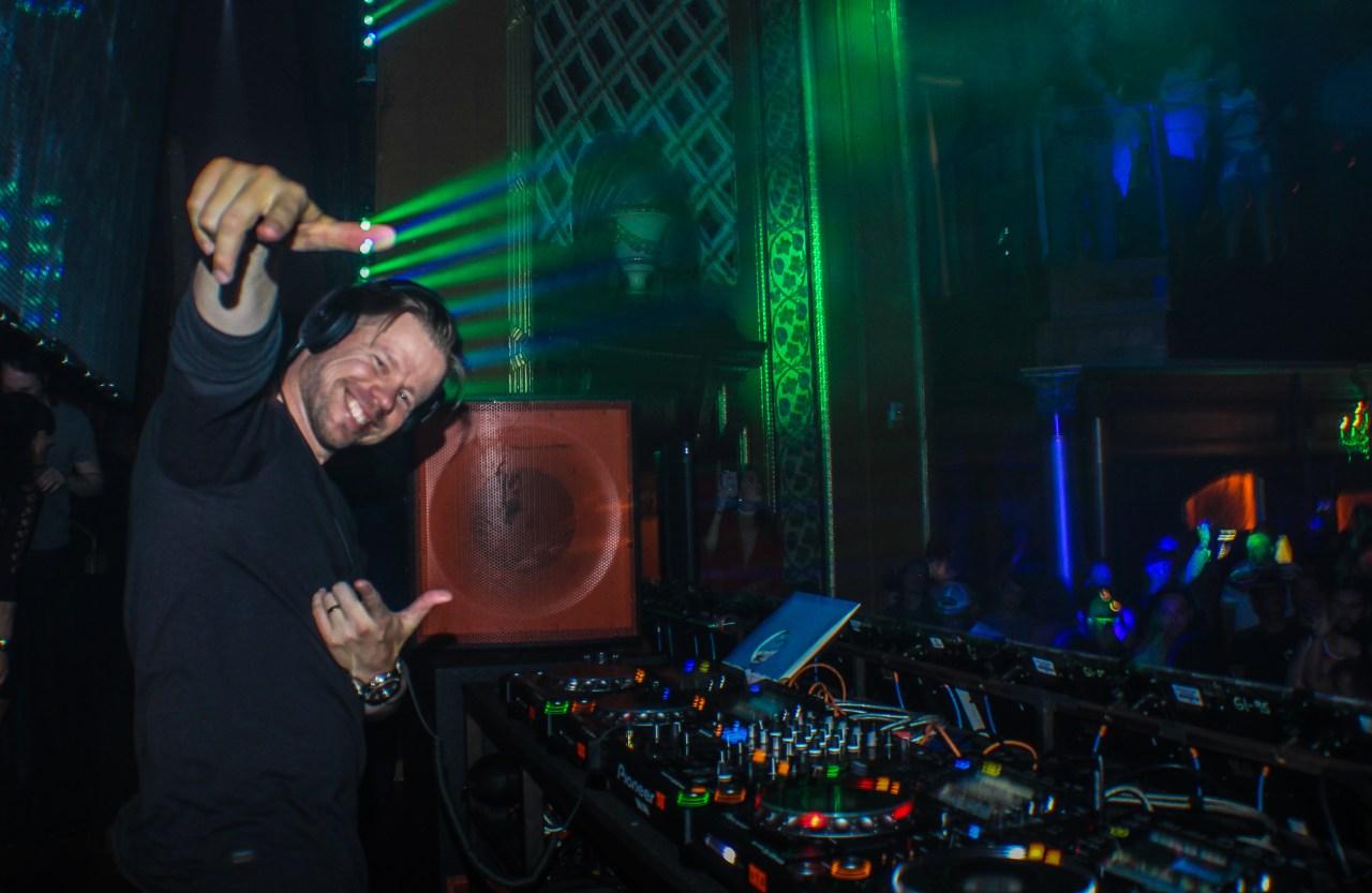 Ferry Corsten Presents Blueprint @ Opera Nightclub || Event Review