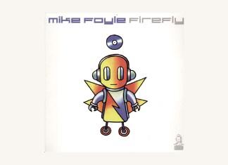 Mike Foyle Firefly