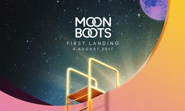 Moon Boots Announces 'First Landing' Details & Tour!