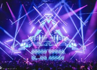 Ben Nicky Dreamstate SF 2017