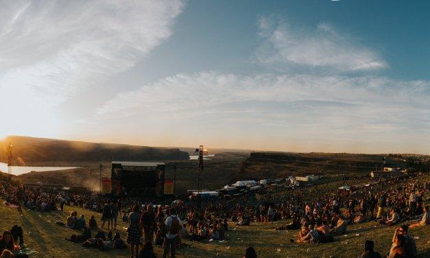 Sasquatch! Music Festival 2017 || Event Review