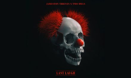 "TWO OWLS and Jameston Thieves Release ""Last Laugh"""