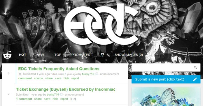 Third-Party Ticket Purchasing: Do's And Don'ts | EDM Identity