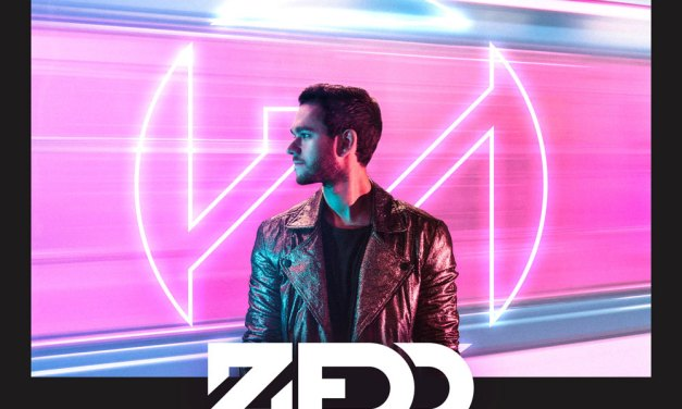 Zedd Announces Echo Tour 2017, Tickets on Sale Friday