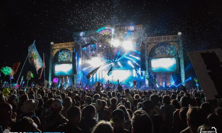 Electric Forest 2017 || Carlos' Weekend 1 Experience