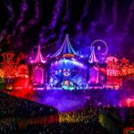 Tomorrowland 2017 || Livesets
